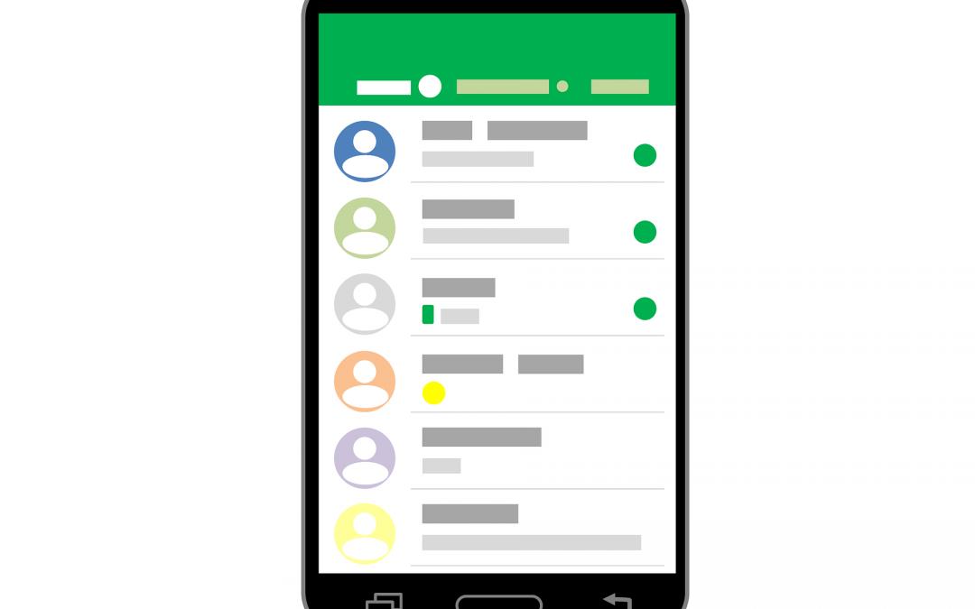¿Por qué debo tener una aplicación móvil para mi negocio en Bolivia?