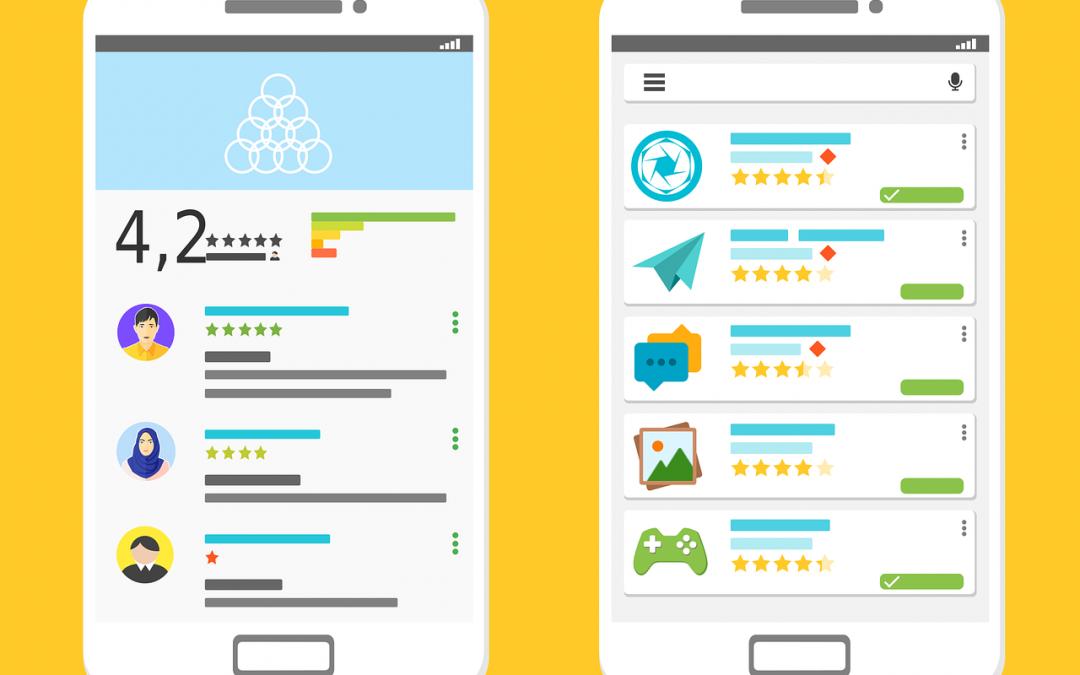 Los beneficios de contar con aplicaciones móviles para PYMES negocios en Bolivia